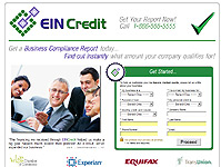 Credit agency web site, Credit Agencies Web design. Home Loan Mitigation databses.